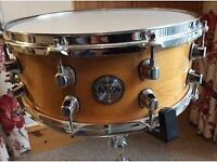 Drum MAPEX snare
