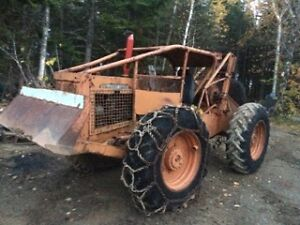 1964 Timberjack 200 for parts