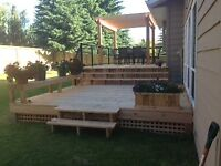 Quality Decks and Fences! Book NOW!