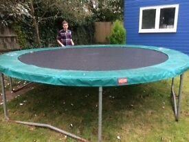 Trampoline 12foot diameter