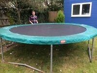 Trampoline 12foot diameter