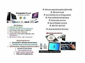PC/Laptop Repair /*IT Networking Services/*Server/*Email/DATA -RECOVERY...!!/ DATA- LOST..!!/*