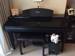 Clavinova CVP-98 Piano Mint Condition !