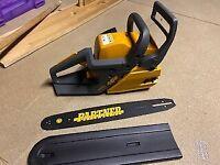 Partner P462 Chainsaw