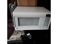 Lg 850w Microwave