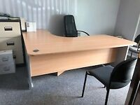OFFICE FURNITURE SALE EVERYTHING £5 - £20