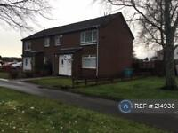 2 bedroom flat in Lauder Gardens, Coatbridge, ML5 (2 bed)