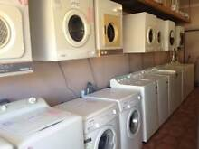 Washing Machines, Fridges & Dryers For Sale from $150 Manly Manly Area Preview