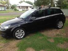 2006 Holden Astra Turbo Charged Diesel Hatch Dalby Dalby Area Preview