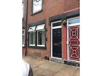 Four Bedroom Terrace House to Let LS9 0DG