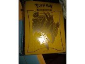 New Pokeman Cards