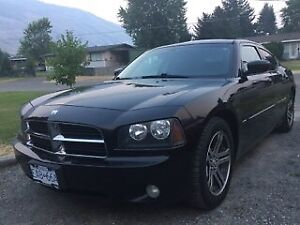 2006 Dodge Charger R/T 5.7L hemi 4door auto/tip