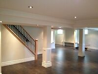 Professional Tile/Laminate/Stair/Trim Carpentry Installation