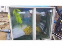 Velfac Aluminium Clad Timber Window