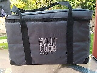 Companion Aqua Cube Logic Hot Water System