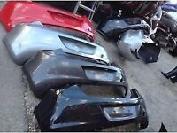 Vauxhall Astra j rear bumpers 2010-2013