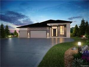 Rare Opportunity to own Custom Built Artista Home - La Salle, MB