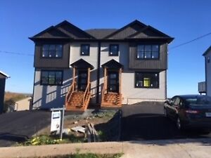 New home for rent - Middle Sackville