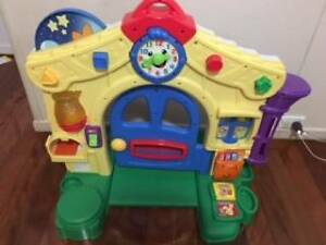 Fisher Price Laugh & Learn Home 3-36 months Kenmore Brisbane North West Preview