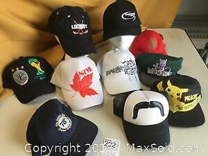 Mens Baseball Caps Lockout Gibson And More