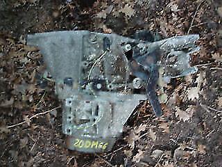 CITROEN C5 GEARBOX 20DM66 NEAR Gatwick