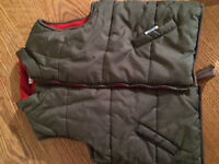 Boys Spring Vest; Great Condition; Size 3T