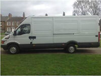London & All UK 24/7 Man And Van Removals And Delivery Service Available On Short Notice From 20£/H
