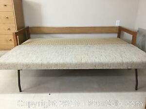 Danish Style Sofa Bed