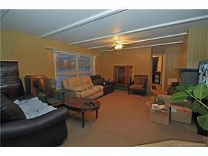 Well Maintained Home on Freehold Land.