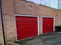 Garage to rent, Greystones, Sheffield
