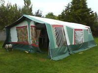 Trigano Vendome Trailer Tent for sale