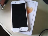 iPhone 6S rose gold. Excellent condition!