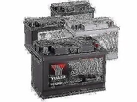 car batterys for sale wolverhampton FROM £20 07414801870 OR 01902399912