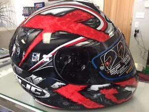 HJC CL16 CLEARANCE SALE No1 Helmet Great sale price Windsor Region Ontario image 2