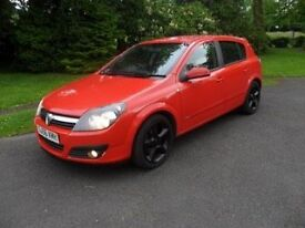 1.7 CDTi SRi Astra with 11 months MOT - Good condiotion and great drive & MPG!