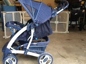 Graco stroller from Travel system.