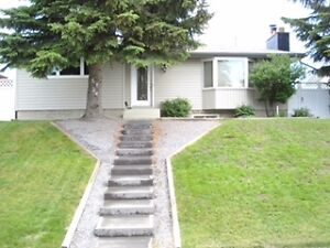 Clean and Bright 3 Bedroom House for rent in Huntington Hills