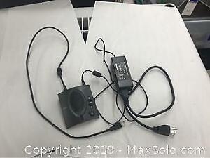 ClearOne CHAT 50 860.159.001 Personal SpeakerPhone