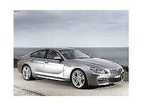 2014 BMW 640D BREAKING F06 F12 F13 6 SERIES GRAND COUPE