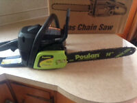 Chain Saw For Sale.(brand new)
