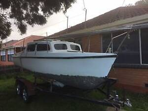 trailer sailer Keilor East Moonee Valley Preview