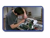 Sewing Machine & Overlocker Repairs & Servicing - FREE COLLECTION & DELIVERY FROM DORSET & HANTS