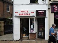 Part Time or Full Time experienced Barber needed