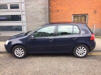 2007 VW GOLF 1.6 FSI MANUAL***HPI CLEAR- LONG MOT***IMMACULATE & DRIVES EXCELLENT***ONLY £1695