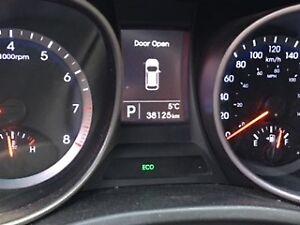 2015 Hyundai Santa Fe Sport FWD