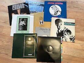 """9 x 12"""" Singles - used. see highlights below"""