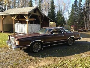 1978 Ford Thunderbird Other