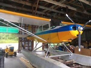 Float plane for sale