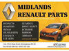 BREAKING ALL RENAULTS CLIOS MEGANES SCENICS LAGUNAS MODUS ALL PARTS AVAILABLE CALL 07429190144 Flintshire