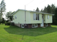 Very Economical Well Maintained Home!!